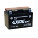 Batterie scooter EXIDE YT12A-BS / 12v 9.5ah