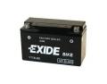 Batterie scooter EXIDE YT7B-BS / 12v 6.5ah