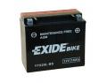 Batterie scooter EXIDE YTX20L-BS / 12v 18ah