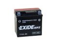 Batterie scooter EXIDE YTX5L-BS / 12v 4ah