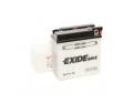 Batterie moto EXIDE 6N11A-1B / 6v 11ah