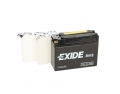 Batterie moto EXIDE GEL12-4 / 12v 3ah