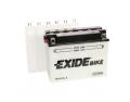 Batterie moto EXIDE Y50-N18L-A / 12v 20ah