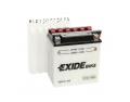 Batterie moto EXIDE YB10L-B2 / 12v 11ah