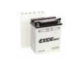 Batterie moto EXIDE YB12A-B / 12v 12ah
