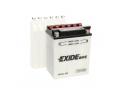 Batterie moto EXIDE YB14L-B2 / 12v 14ah