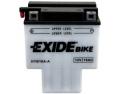 Batterie moto EXIDE YB16A-A / 12v 16ah