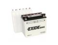 Batterie moto EXIDE YB16L-B / 12v 19ah