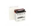 Batterie moto EXIDE YB3L-A / 12v 3ah