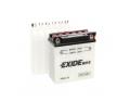 Batterie moto EXIDE YB5L-B / 12v 5ah