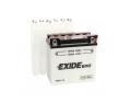 Batterie moto EXIDE YB7L-B / 12v 8ah