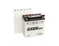 Batterie moto EXIDE YB9-B / 12v 9ah