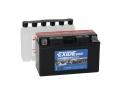 Batterie moto EXIDE YT7B-BS / 12v 6.5ah