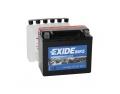 Batterie moto EXIDE YTX12-BS / 12v 10ah