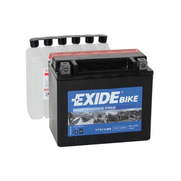 Batterie ytx12 bs - Batterie decharge lente comparer les prix ...
