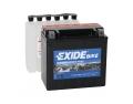 Batterie moto EXIDE YTX14-BS / 12v 12ah