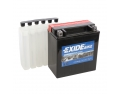 Batterie moto EXIDE YTX16-BS / 12v 14ah