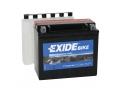 Batterie moto EXIDE YTX20-BS / 12v 18ah