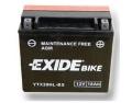 Batterie moto EXIDE YTX24HL-BS / 12v 21ah