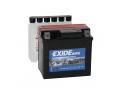 Batterie moto EXIDE YTX5L-BS / 12v 4ah