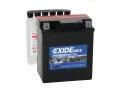 Batterie moto EXIDE YTX7L-BS / 12v 6ah