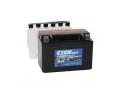 Batterie moto EXIDE YTX9-BS / 12v 8ah