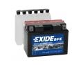 Batterie moto EXIDE YTZ14-BS / 12v 11.2ah
