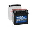 Batterie moto EXIDE YTZ7-BS / 12v 6ah