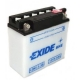 Batterie quad EXIDE 12N5.5-3B / 12v 5ah