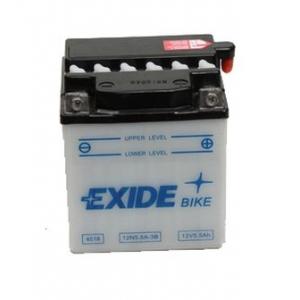 Batterie quad EXIDE 12N5.5A-3B / 12v 5.5ah