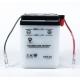 Batterie quad EXIDE 6N4-2A-4 / 6v 4ah