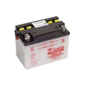 Batterie scooter YUASA  YB4L-A / 12v  4ah