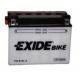 Batterie quad EXIDE Y50-N18L-A / 12v 20ah