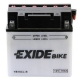 Batterie quad EXIDE YB16CL-B / 12v 19ah