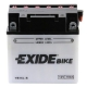 Batterie quad EXIDE YB16L-B / 12v 19ah