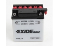Batterie quad EXIDE YB3L-A / 12v 3ah