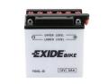 Batterie quad EXIDE YB5L-B / 12v 5ah
