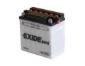 Batterie quad EXIDE YB9-B / 12v 9ah