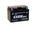 Batterie quad EXIDE YT12A-BS / 12v 9.5ah