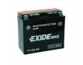 Batterie quad EXIDE YT12B-BS / 12v 10ah