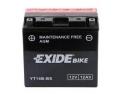 Batterie quad EXIDE YT14B-BS / 12v 12ah