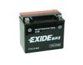 Batterie quad EXIDE YTX12-BS / 12v 10ah