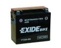 Batterie quad EXIDE YTX20-BS / 12v 18ah