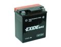 Batterie quad EXIDE YTX7L-BS / 12v 6ah
