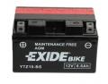 Batterie quad EXIDE YTZ10-BS / 12v 8.6ah