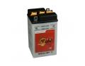 Batterie moto BANNER B49-6 / 6v 8ah