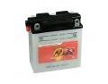 Batterie moto BANNER 6N11A-3A / 6v 11ah