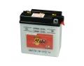 Batterie moto BANNER 6N11A-1B / 6v 11ah