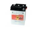 Batterie moto BANNER B38-6A / 6v 14ah