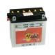 Batterie moto BANNER YB7-A / 12v 8ah